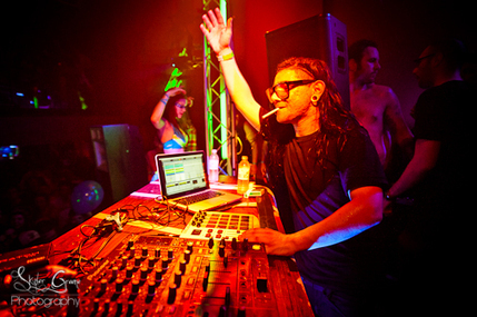 Skrillex finally graces us with details on long awaited album, 'Recess' | DJing | Scoop.it