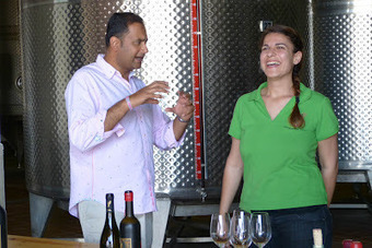 Aphrodite's Wine is made  in the new Vassilikon Winery at Kathikas | Wine Cyprus | Scoop.it