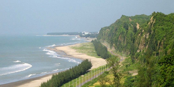 Awesome Bangladesh tour packages: Chittagong and Cox's Bazar. | Tourism | Scoop.it