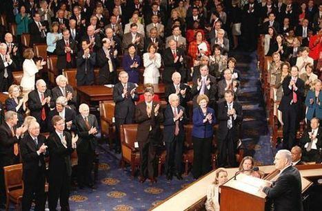 Congress Seeks Netanyahu's Direction - Intifada Palestine | U.S. Politics | Scoop.it