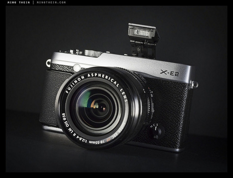 Preview: The 2013 Fujifilm X-E2 | Fuji X System | Scoop.it