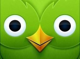 Duolingo: colaboración y auto-aprendizaje para traducir Internet   Educación y TIC   Scoop.it