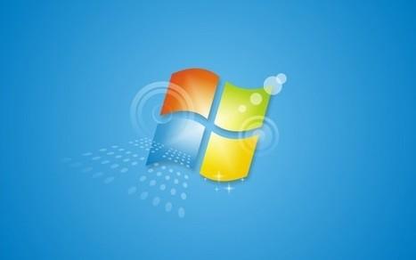 Microsoft espionne aussi Windows 7 et 8 | En médiathèque | Scoop.it