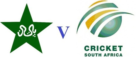 Pakistan vs South Africa 1st Test Live Score | Today Sports | Scoop.it
