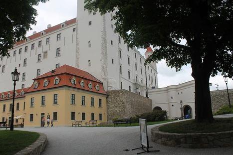 Cuarto día | Eslovaquia | Scoop.it