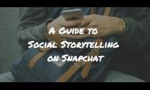 Snapchat Now Serving 10 Billion Video Views Per Day | SportonRadio | Scoop.it