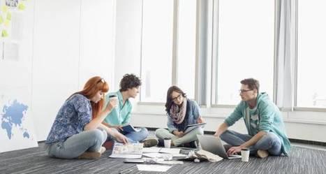 Sondage : Les Français aiment leurs start-up! | Visibilité et Crédibilité des entreprises | Scoop.it