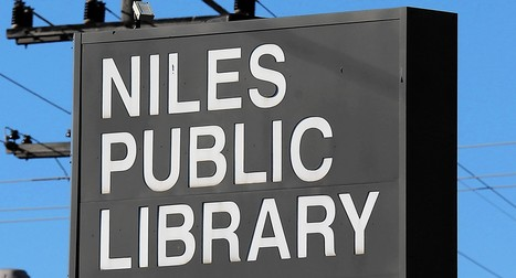 Kids at Niles Public Library District can campaign to become library president for a day | Library world, new trends, technologies | Scoop.it
