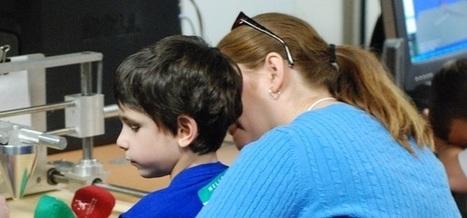 Dépasser les handicaps grâce aux outils numériques | Vers un EPN inclusif | Scoop.it