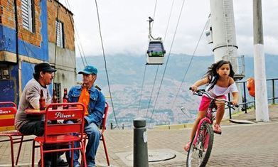 Healthy cities in Latin America: investing in mobility for all | Urban Mobility | Scoop.it