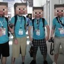 "Inside the geeky, revolutionary world of ""Minecraft"" 