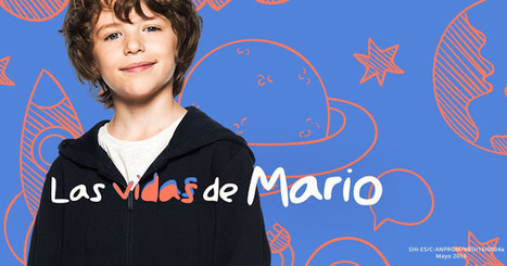 Alf-Choice:  LAS VIDAS DE MARIO | TDAH | oriéntate | Scoop.it