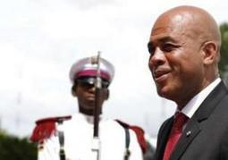 Restoration of the Haitian Army: Martelly Keeps One Campaign Promise | Global politics | Scoop.it