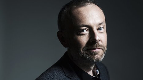 Introducing... The Rick O'Shea Book Club | The Irish Literary Times | Scoop.it