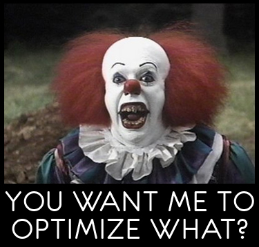 7 Tricks To Take The Scary Out Of SEO | Content Strategy |Brand Development |Organic SEO | Scoop.it