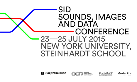 Sounds, Images and Data (SID) | arslog | Scoop.it