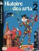 Histoire des arts - cycle 2 - CRDP   histoire des arts au Collège St Exypéry   Scoop.it