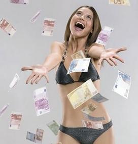 L'argent pour séduire une femme, un capital à part entière ? Découvrez la vérité : | Développement personnel, lifestyle & Séduction by Hugo | Scoop.it