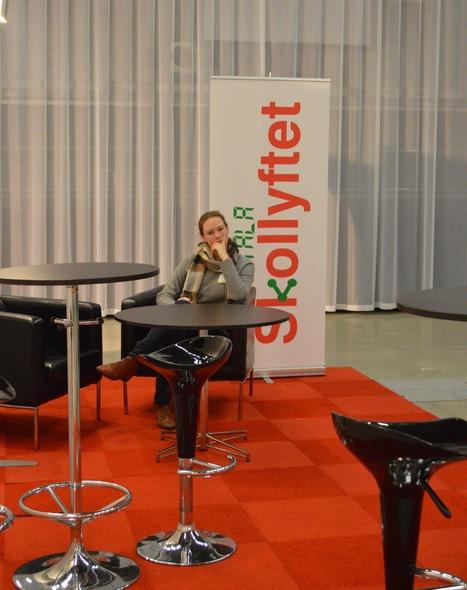 Upptakten av Digitala Skollyftet | Folkbildning på nätet | Scoop.it