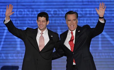 Will Paul Ryan's past threaten his future? | Daily Crew | Scoop.it