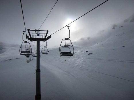 Trois leçons de ski pour économistes débutants | Val Thorens Tours | Scoop.it