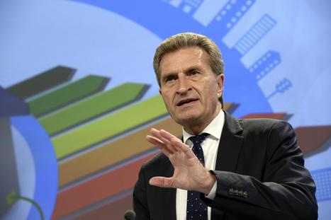La Commission opte pour 30 % d'efficacité énergétique à l'horizon 2030 | inforenovateur.com | Scoop.it
