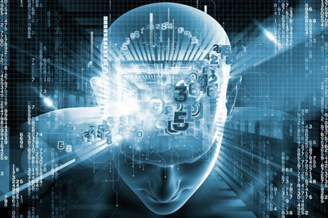 Google DeepMind apprend à une IA à lire | 2020, 2030, 2050 | Scoop.it