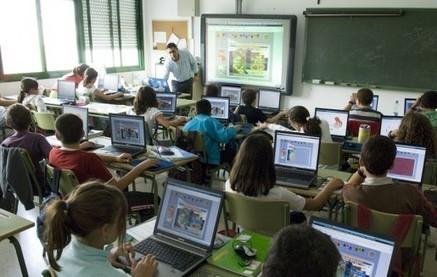 RedUSERS | Informática: ¿qué deberíamos enseñar en la escuela? | EduTIC | Scoop.it