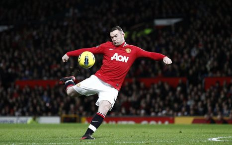 Rooney says his first World Cup goal against Uruguay was no consolation | Sports Updating | business | Scoop.it