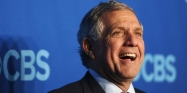"""#CBS Chief Cheers #Trump: """"Go Donald! Keep Getting Out There!"""" #media - The Intercept   News in english   Scoop.it"""