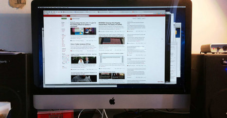 Pulsefeed is your personalized magazine / Pulsefeed | Ultimate Tech-News | Scoop.it