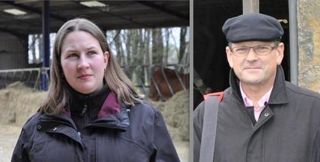 Une filière de cuirs de qualité émerge en Périgord vert | Agriculture en Dordogne | Scoop.it