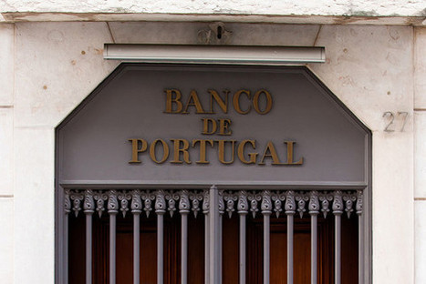 Portugal's central bank says the country's economy needs more help | Eurozone | Scoop.it