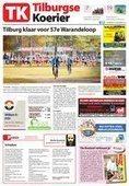 Tilburgse Koerier | Regionaal Archief Tilburg | Scoop.it