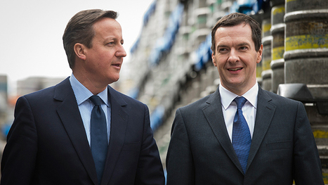 Tories bankrolled by hedge funds in offshore tax havens, new analysis shows | Ethics? Rules? Cheating? | Scoop.it