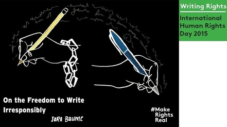 Short Story: On the Freedom to Write Irresponsibly by Sara Baume | The Irish Literary Times | Scoop.it