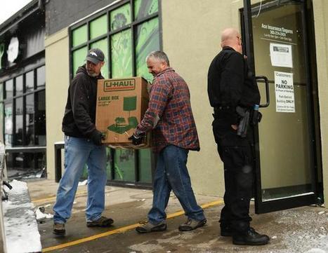 Colorado raids: State moves to shut down targeted medical marijuana businesses | Colorado Marijuana (Recreational and Medical) | Scoop.it
