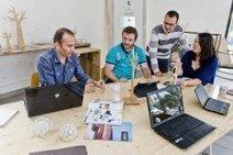 À Toulouse, les coworkers unissent leurs espaces de travail pour développer leur réseau | Tout Numérique en Garonne | Scoop.it