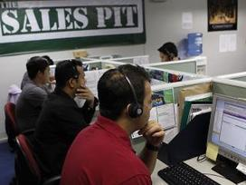 Sleepless in PHL: More Pinoys work the graveyard shift | Executive Services Outsourcing | Scoop.it