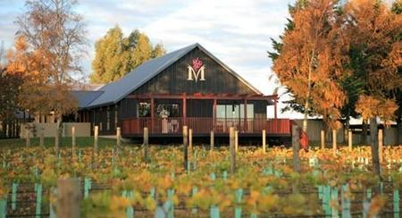 Christchurch winery sparkles with award for best wine tourism restaurant | infonews.co.nz New Zealand's local news community | Winecations | Scoop.it