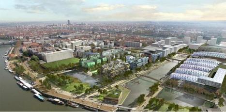 Les enjeux de la ville intelligente et durable | demain un nouveau monde !? vers l'intelligence collective des hommes et des organisations | Scoop.it