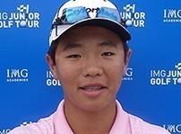 Andy Zhang l'US Open à 14 ans… - Monsieur Golf.com   Golf News by Mygolfexpert.com   Scoop.it