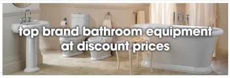 Easy Bathrooms - Bathroom Suites & Accessories | Bathrooms Accessories | Scoop.it