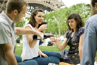 Santé publique: Vin & Société propose d'informer sur les repères de la modération | World Wine Web | Scoop.it