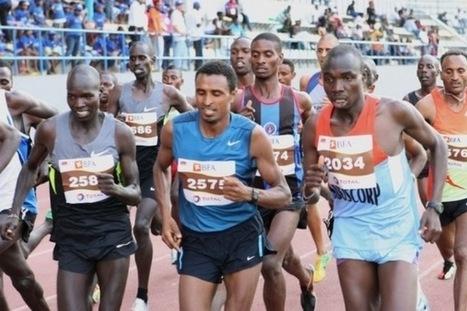 Associação de Luanda realiza uma prova pré São Silvestre - SAPO ... | Running Anywhere | Scoop.it