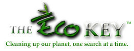 The Eco Key - The Eco-friendly search | Social Innovation - insights, inspiration, how-to's | Scoop.it