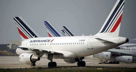 Air France : difficile reprise du dialogue entre direction et syndicats d'hôtesses et stewards | AFFRETEMENT AERIEN KEVELAIR | Scoop.it