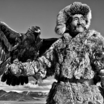 The Last of the Mongolian Eagle Hunters | News photography and Photojournalism today | Scoop.it