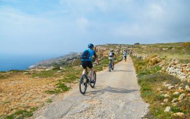 Med in Bike : la méditerranée en itinérance - SICILE ET MALTE | Cyclotourisme - véloroutes et voies vertes | Scoop.it