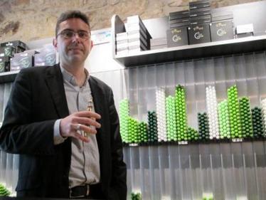 Cigarettes électroniques : un business qui pourrait partir en fumée - Zoomdici.fr | communication par l'objet | Scoop.it